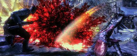 'Castlevania: Lords of Shadows' durará 15 horas y más detalles