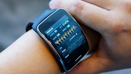 Samsung Simband 2
