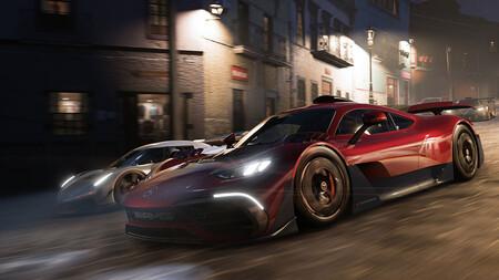 Pon a punto el coche: aquí tienes los requisitos mínimos, recomendados e ideales para Forza Horizon 5 en PC