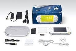 PSP Giga Pack, con tarjeta de 1GB
