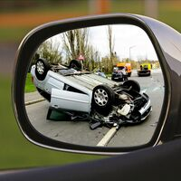 Las motos acaparan un 51% de accidentes graves o con fallecidos, el doble que en coches, según datos del Ayuntamiento de Madrid