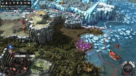 La estrategia a gran escala de Endless Legend se puede probar gratis hasta la semana que viene
