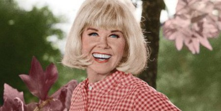 Muere Doris Day 2