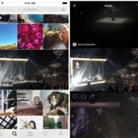 Instagram lanza un nuevo canal de videos exclusivo para eventos