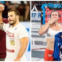 Los hombres y mujeres más en forma del mundo: estos son los ganadores de los CrossFit Games 2017