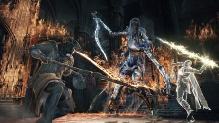 9 cosas que jamás creerías posibles en Dark Souls III