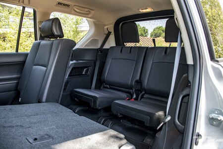 Toyota Land Cruiser 2021 Prueba 042