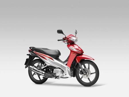 Llega la Honda Wave, la Honda Super Cub del Siglo XXI