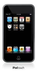 Efectos secundarios del Jailbreak 1.1.3 en el iPod touch