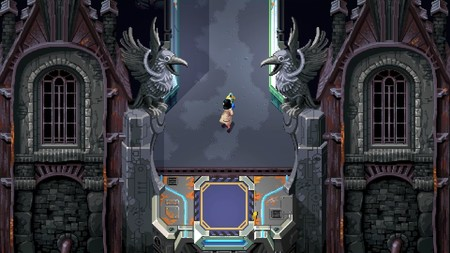 Fans del Amiga 500, Tower 57 ya tiene fecha de lanzamiento en Steam