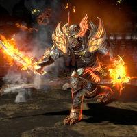 Path of Exile ya tiene por fin fecha exacta para su llegada a PS4 y será a finales de marzo