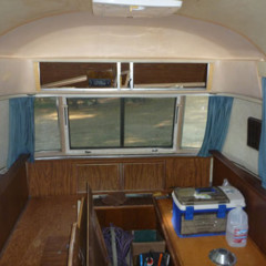 Foto 12 de 14 de la galería casas-poco-convencionales-una-caravana-con-mucho-estilo en Decoesfera