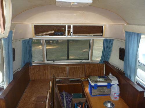 Foto de Casas poco convencionales: una caravana con mucho estilo (12/14)