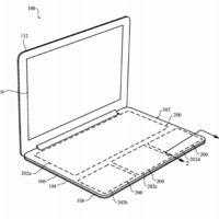 Se revela una patente de Apple que reemplazaría el teclado tradicional por uno táctil
