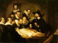 400 años de Rembrandt