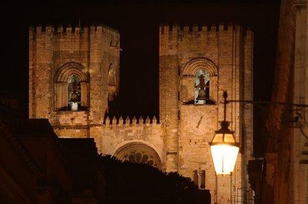 Descubriendo Lisboa: la Sé o Catedral
