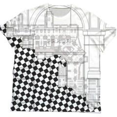Foto 7 de 8 de la galería camisetas-arquitectonicas-de-prada en Trendencias Lifestyle