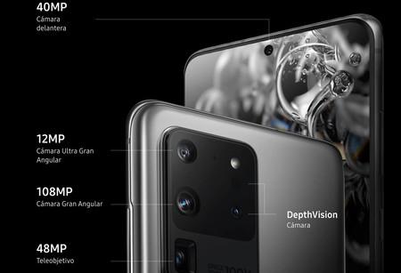 Galaxy S20 Ultra 5