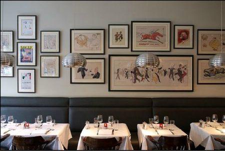 El caos y la locura regresan al Brompton Bar & Grill  de Londres