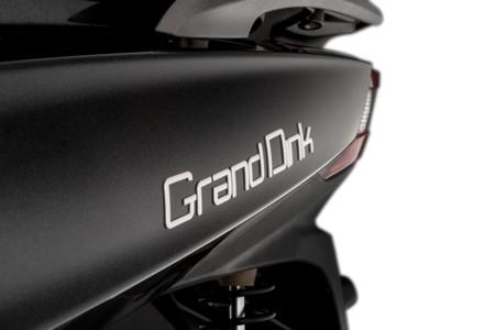 Kymco Grand Dink 2016 017