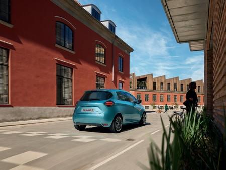 Renault Zoe 2020 7