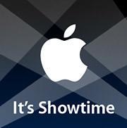 Evento especial de Apple esta tarde