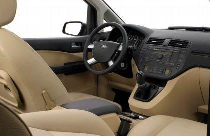 Ford Focus C-Max 30 Aniversario