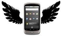 Vodafone da alas a nuestros teléfonos avanzados pero no los pierde de vista