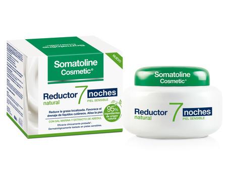 Somatoline 7 Noches Natural