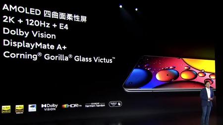 Xiaomi Mi 11 Pro Oficial Pantalla