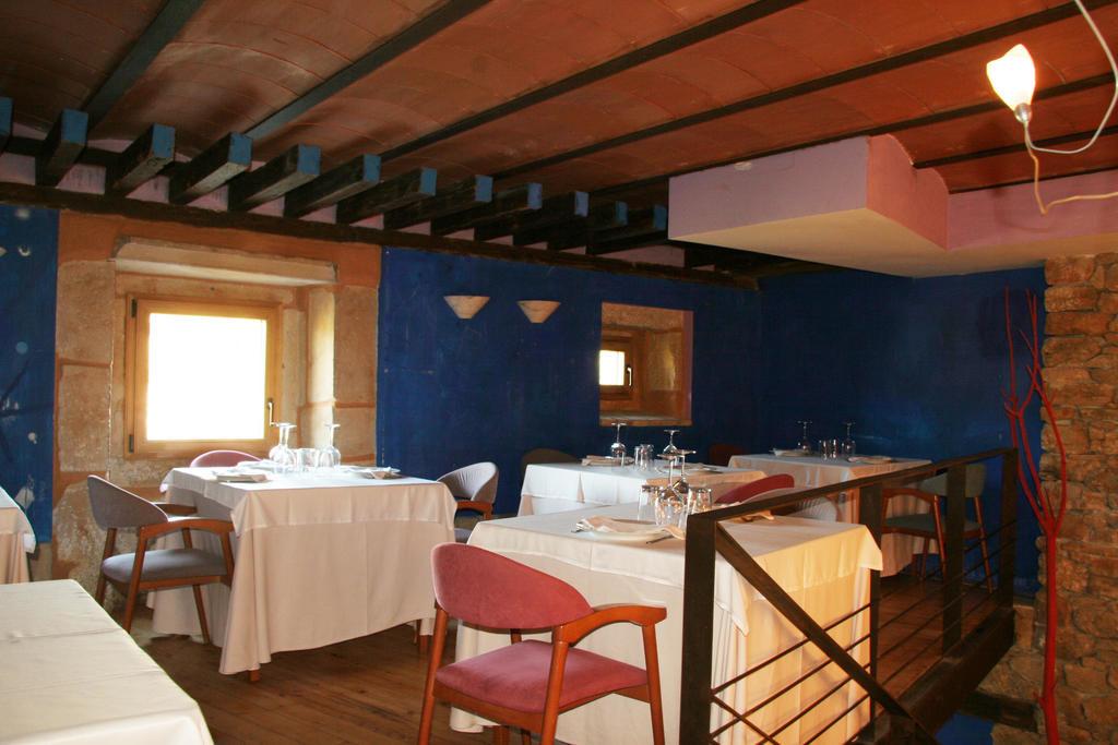 Foto de Casa del Cura de Calatañazor (2/11)