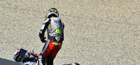 Michele Pirro sustituirá a Loris Baz en el Gran Premio de Catalunya