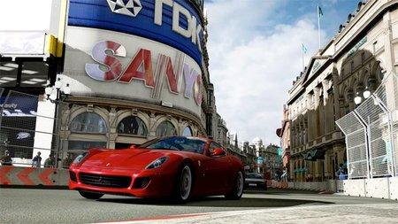 'Gran Turismo 5': demostración del editor de circuitos en vídeo
