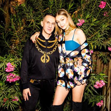 H&M elige a Moschino para su nueva colaboración 2018