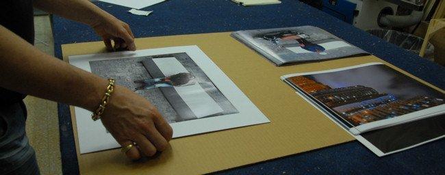 Ideas para enmarcar fotos ideas para enmarcar los dibujos - Enmarcar cuadros en casa ...