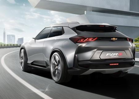 Chevrolet FNR-X