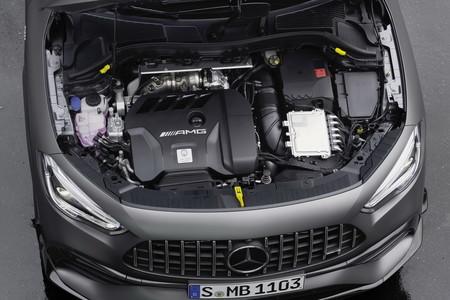 Mercedes Amg Gla 45 2021 19