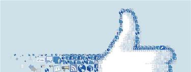 Diez momentos para diez años de Facebook