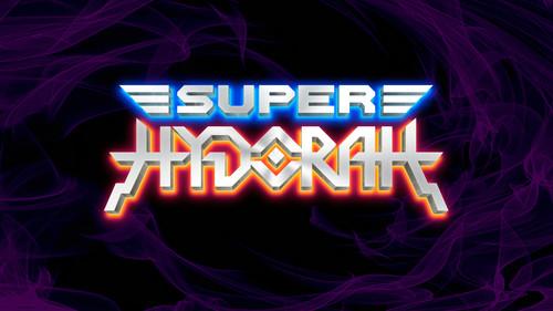 Hemos jugado a Super Hydorah: Locomalito nos devuelve a los 90 con su fantástico matamarcianos