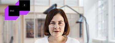 Optimismo digital para aceptar el cambio, con Leonor Barrueco, VP de crecimiento en Cabify (Ctrl Z, 1x03)