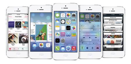 iOS 7 llegará el 18 de septiembre