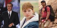 """Aaron Sorkin y otros """"televisivos"""" nominados al Oscar"""