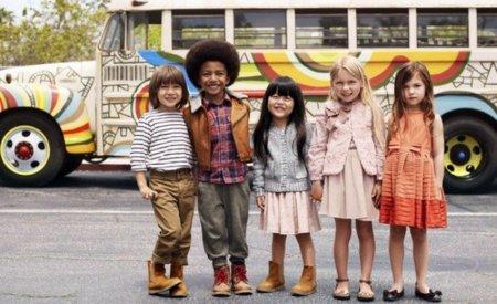 All for Children, la colección de H&M que colabora con Unicef