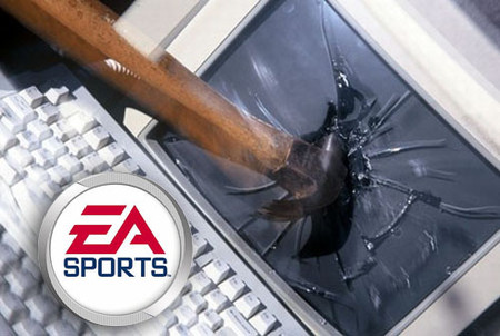 EA Sports abandona el mercado PC
