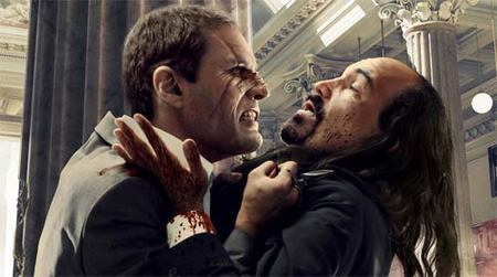 La secuela de 'Kane & Lynch' ya tiene nombre