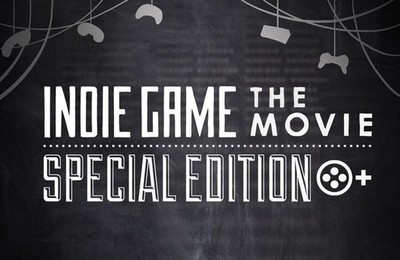 Indie Game: The Movie se amplía con una edición especial