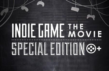Indie Game: The Movie se amplía con una edición especial