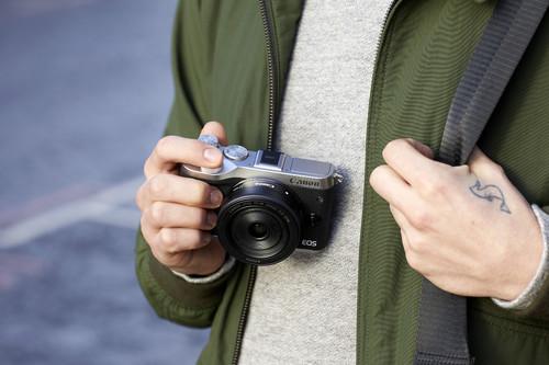 Canon EOS M6, Sony A7 II, Pentax K1 Mark II y más cámaras, objetivos y accesorios en oferta: Llega Cazando Gangas