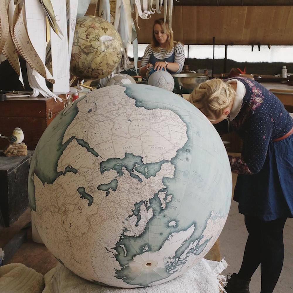 Globemakers 18