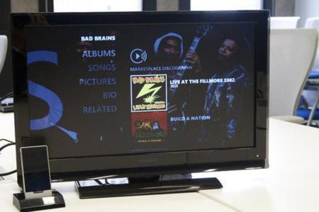 El Zune HD mejorará con la versión 4.5 de su firmware